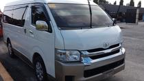 Private Departure Transfer from Caticlan Port to Kalibo Airport by Van, Boracay, Private Transfers