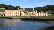 Hobart Shore Excursion: Port Arthur Shuttle including Port Arthur Historic Site Entrance Ticket, ...