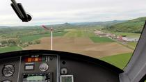 Introduction to Flying an Autogyro in Auvergne, Auvergne, Helicopter Tours