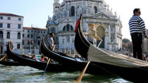 Gondola Ride and St Mark's Basilica Tour, Venice, Gondola Cruises