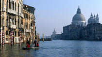 Skip the Line: Morning Venice Gondola Ride and Walking Tour with St Mark's Basilica , Venice,...