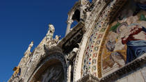 Skip The Line: St Mark's Cathedral Tour with Entrance to the Baptistery and Zen Chapel, Venice, null