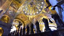 Skip the line St Marks Basilica and St Apollonia Cloister Guided Tour, Venice, Cultural Tours