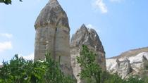3-Day Highlights of Cappadocia Tour, Cappadocia, Multi-day Tours
