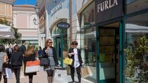 Full Day Fashion Tour to Castel Romano Outlet from Rome , Rome, Shopping Tours