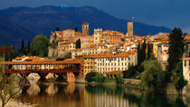 The Palladio and Bassano del Grappa Private Tour, Verona