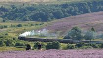 Steam Trains Whitby and the Moors from York, York