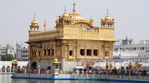 2-Day Private Amritsar Golden Temple Tour from New Delhi by Train, New Delhi, Overnight Tours