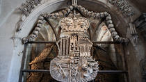 Kutna Hora Day Tour from Prague Including Sedlec Ossuary, Prague, Private Sightseeing Tours