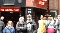 Beatles Walking Tour in Liverpool, Liverpool