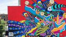 Montreal Mural Tour, Montreal, Literary, Art & Music Tours