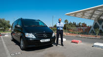 Private Departure Transfer: Marrakech Hotel to Casablanca Airport, Marrakech, Airport & Ground ...