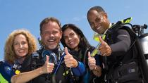 PADI Discover Scuba Diving, Sharm el Sheikh, Scuba Diving