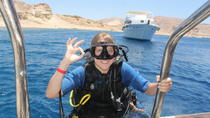 PADI Scuba Diver Course in Sharm el Sheikh, Sharm el Sheikh, Scuba Diving