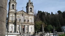 Braga City Tour, Northern Portugal, Walking Tours