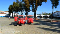 Tuk Tuk Tour in Tavira - 60 Minutes, Faro, City Tours