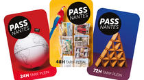 Nantes city pass, Nantes, Sightseeing & City Passes