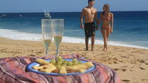Romantic Getaway in Cabo San Lucas: Snorkel and Glass Bottom Boat Tour, Los Cabos, Glass Bottom...