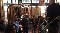Half-Day Beer and Brewery Tour from New York City, New York City, Beer & Brewery Tours