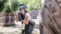 Paintball in Dubrovnik, Dubrovnik, Family Friendly Tours & Activities