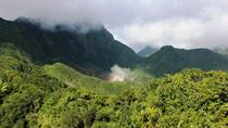 Morne Trois Pitons National Park Hiking Tour to Boiling Lake, Dominica, Hiking & Camping
