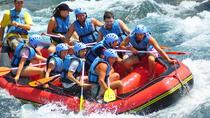 2 in 1 Rafting and Canyoning Adventure, Antalya, River Rafting & Tubing