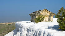 Full day Pamukkale Hot Springs and Hierapolis Ancient city, Antalya, Day Trips