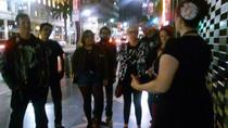 Hollywood Hauntings Walk of Fame Tour, Los Angeles, Ghost & Vampire Tours