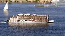 5 Day Nile Cruise by Luxor and Aswan from Cairo , Cairo, Multi-day Cruises