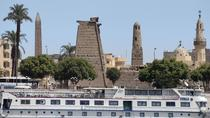 7 Night 8 Day Nile Cruise Round Trip from Luxor, Luxor, Multi-day Cruises
