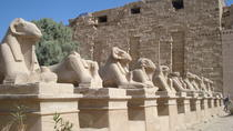 7-Night Luxor and Red Sea Resort Private Tour from Cairo, Cairo, Multi-day Tours