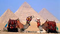 Giza Complex and the Egyptian Museum Private Tour, Cairo, Day Trips