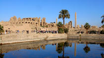 Luxor Highlights from Hurghada by Private Car, Hurghada, Day Trips