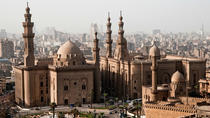 Private Tour: Cairo Highlights by Plane from Luxor, Luxor, Day Trips