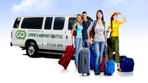San Francisco Departure Transfer: San Francisco Residences to SFO International Airport, San ...