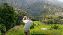 Catalina Island Golf Course, Catalina Island, Golf Tours & Tee Times