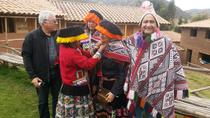 Small Group Full-Day Sacred Valley Tour Including Pisac Ruins from Cusco, Cusco, Private...