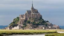 Small Group Day Trip to Mont Saint Michel and Honfleur from Le Havre, Le Havre, Day Trips