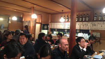 Guided Local Food and Drink Tour in the Ginza District, Tokyo, Food Tours