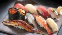 Learn How to Make Sushi From a Professional Chef, Tokyo, Cooking Classes