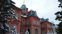 Private Sapporo Custom One-Day Tour by Chartered Vehicle , Sapporo, Custom Private Tours