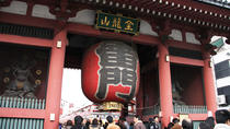Private Tokyo Custom Half-Day Tour by Chartered Vehicle , Tokyo, Custom Private Tours