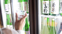 Sake Tasting Lesson and All-You-Can-Drink Sake at a local bar in Asakusa, Tokyo, Wine Tasting & ...