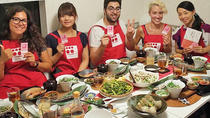 Traditional Japanese Food Cooking Class Taught By Famous Instructor, Tokyo, Cooking Classes