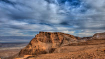 Private Tour: Masada and the Dead Sea Day Trip from Tel Aviv, Tel Aviv, Day Trips