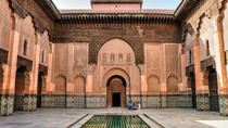 14-Nights Grand Tour of Morocco from Casablanca, Morocco, Day Trips