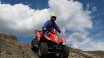 3 Hours Essaouira Quad Biking, Essaouira, 4WD, ATV & Off-Road Tours