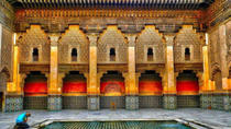 9-Night Moroccan Jewish Heritage Round Trip from Casablanca, Morocco, Cultural Tours