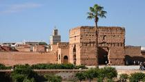 Marrakesh Day Tour from Essaouira, Essaouira