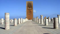 Private Tour: 7-Night Imperial Cities Round-Trip from Casablanca, Casablanca, Multi-day Tours